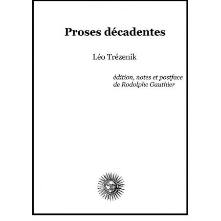 (ebook) Monsieur Vénus ~ Rachilde