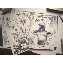 Animots/Animals | Illustre...