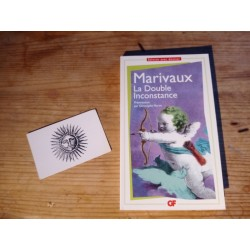 Marivaux | La Double...