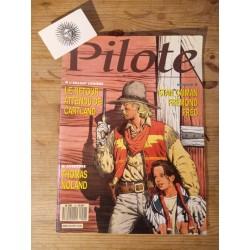 Pilote n°28 (sept 88)