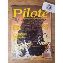 Pilote n°29 (nov 88)