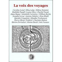 (ebook) La Voix des voyages...